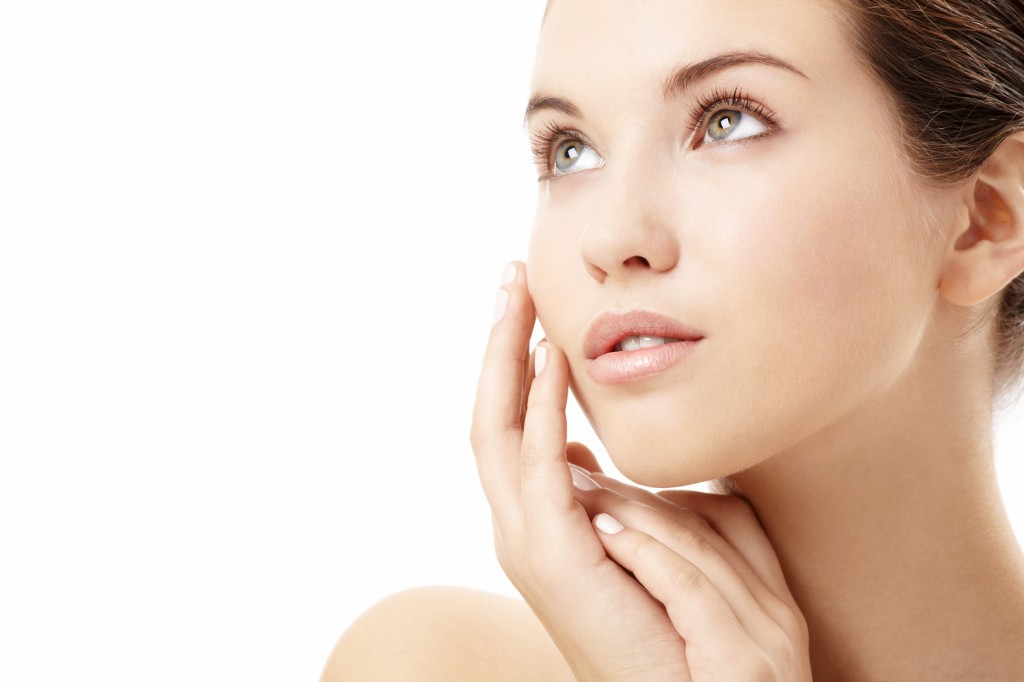 Facial rejuvenation Dubai